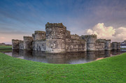 Bahadir Yeniceri - Beaumaris Castle
