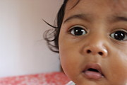 Subesh Gupta - Beautiful baby looking...