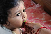 Subesh Gupta - Beautiful Baby Photos