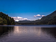 Charlotte Art - Beautiful BC by Robert Bales