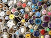 Patricia Sundik - Beautiful Buttons Series...