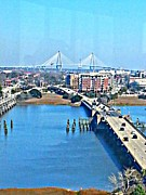 Joetta Beauford -  Charleston S C City View