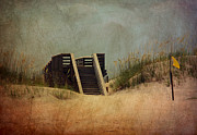 Judy Hall-Folde - Beautiful Florida Beach