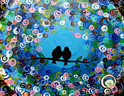 Mariana Stauffer - Beautiful love birds