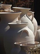 Christy Ricafrente - Beautiful Pottery
