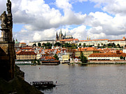 Charles Bridge Originals - Beautiful Prague by Ira Shander