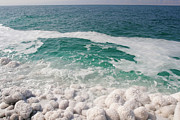 Beautiful Sea Salt Print by Boon Mee