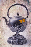 Garry Gay - Beautiful Teapot