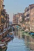 Patricia Hofmeester - Beautiful Venice