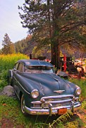 Country Dirt Roads Photos - Beautiful Vintage by John Malone