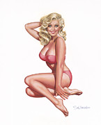 Dick Bobnick - Beauty In Bikini