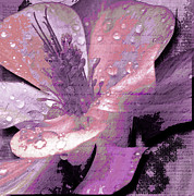 Spring Scenes Mixed Media - Beauty IX by Yanni Theodorou