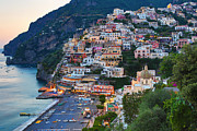Leslie Leda - Beauty of the Amalfi...