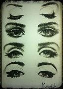 Kaushik Varma - Beauty Of The Eyes