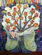 Beauty Of Tree Print by Manami Yagashiro