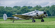 Guy Whiteley - Beech C-45 Expeditor ...