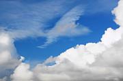 Susan Wiedmann - Behind the Clouds
