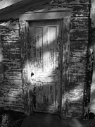 Deborah Fay - Behind The Shaded Door