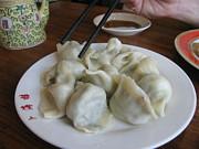 Alfred Ng - beijing dumplings