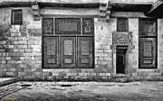 Beit El Harrawi II Print by George Rossidis