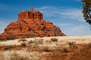 Bell Rock Print by Randy Bayne