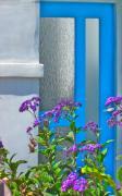 Gwyn Newcombe - Belmont Shore blue