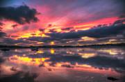 Nigel Hamer - Bembridge Harbour