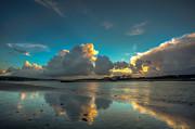 Nigel Hamer - Bembridge Reflections