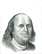 Jim  Romeo  - Ben Franklin