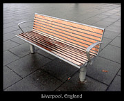 All Acrylic Prints - Bench #23 by Roberto Alamino