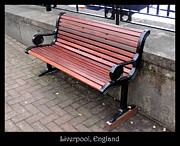 All Acrylic Prints - Bench #27 by Roberto Alamino