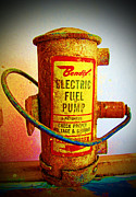 Barbara McDevitt - Bendix Fuel Pump