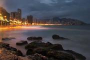 Martin Smolak - Benidorm Night