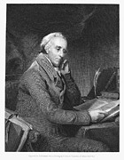 Thomas Sully Prints - Benjamin Rush (1745?-1813) Print by Granger