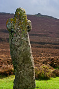 Sharon Kingston - Bennets Cross Dartmoor...