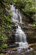 Debra and Dave Vanderlaan - Benton Falls