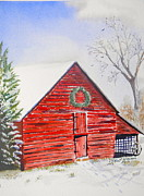 Robert Havens - Berea Barn
