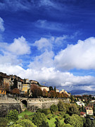 Old Home Place Photos - Bergamo by Karol Kozlowski