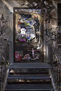 Staircase Photos - Berlin Graffiti - 2  by RicardMN Photography