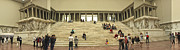 Berlin - Pergamon Museum - No.03 Print by Gregory Dyer