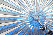 Marc Huebner - Berlin - Sony Center 