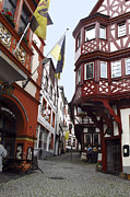 Sally Weigand - Bernkastel Germany