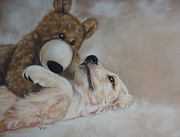 Golden Eyes Originals - Best Friends by Christina Frenken