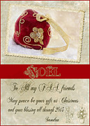 Sandra Rossouw - Best WIshes to all my...