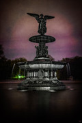 Chris Lord - Bethesda Fountain at...