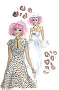 Sabina Mollot - Betsey Johnson Girls