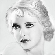 Maureen Tillman - Bette Davis Eyes