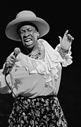 Artists And Artisans Prints - Betty Carter Sings Print by Craig Lovell