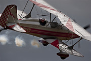Bi-plane Prints - Bi Plane Print by Paul Job