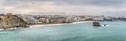 Joshua McDonough - Biarritz Skyline France